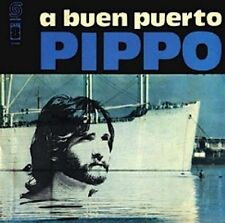 pippo - a buen puerto     CD