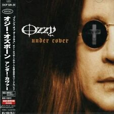 Under Cover by Ozzy Osbourne (CD, Feb-2006, Epic)