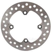 New Rear Brake Disc Rotor For Kawasaki KFX400, Honda TRX400EX/X, Suzuki LTZ400