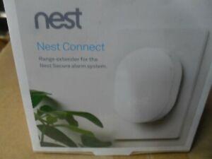 Google Home H17000EF Nest connect range extender White