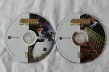 411Vm 411 #01 #50 Dvd Lot Skateboarding Skateboard Dvd