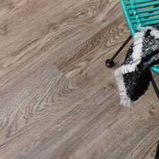 Pastel Oak Design Click Vinyl Flooring Water Resistant Click System SAMPLE 99p