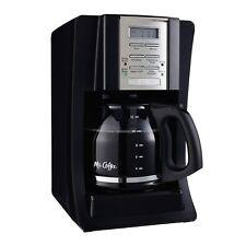 Mr. Coffee Advanced Brew Auto-Pause 12-Cup Coffee Maker, BVMC-SJX39