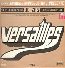 JOHNNY FIASCO - Chicago-Versailles EP.3 - Pamplemousse