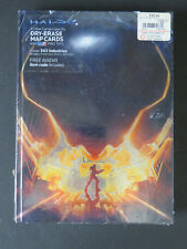 Prima Games Halo 4 Collector's Edition Strategy Game Guide Hardcover Book + Maps
