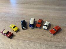7 Grell Modellautos