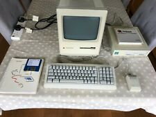 Apple Macintosh Plus System (4MB and extras)