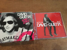 David Guetta [4 CD + 1 DVD]  Nothing but the Beat  + One Love