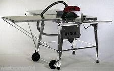 Atika Tischkreissäge HT 315/ 400 V/ 3,3 KW