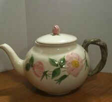 Vintage Franciscan DESERT ROSE (MADE IN ENGLAND) Tea Pot