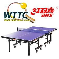 Double Happiness T1223 Table Tennis Table