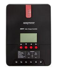 MAJESTIC 40 AMP MPPT SOLAR CHARGE CONTROLLER SCCMPPT40