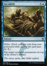 4x Set Adrift   NM/M   Genghis of Tarkir   Magic MTG