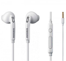 100% Genuine Original Samsung Galaxy S4 S5 S6 S7 Edge Plus  Headphones Earphones
