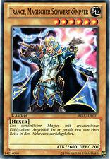 REDU-DE001 Trance, Magischer Schwertkämpfer 1 Aufl. aus Return of the Duelist