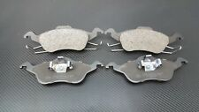 FORD FOCUS 1998-2004 MK1 1.4 1.6 1.8 2.0 FRONT BRAKE PADS *OE QUALITY*
