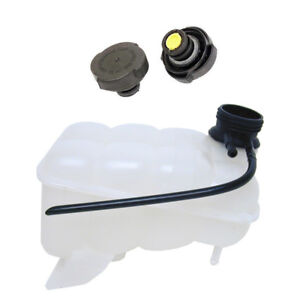 LAND ROVER DISCOVERY 2 1999-2004 COOLANT OVERFLOW RESERVOIR BOTTLE TANK & CAP