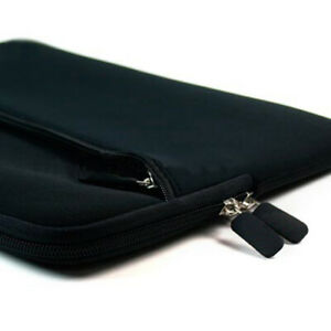 Gizmo Dorks Neoprene Sleeve Zipper Case Cover for the Apple iPad Pro 12.9 Inch