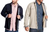 NEW!! Weatherproof® Vintage Men's Sweater Fleece Shirt Variety