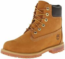 Details about Timberland Tilton Mid GTX Lace Up Brown Womens Hiking Boots A17PD B57C