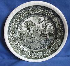 Villeroy & Boch, Kuchenteller 20,5cm, Teller Rusticana grün, weitere, Keramik