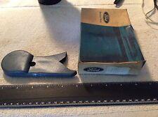 NOS D1AZ-6561692-B FORD FRONT SEAT BACK PIVOT COVER BLUE RH 1971-78 LTD MARQUIS