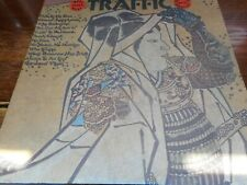 Traffic More Heavy Traffic LP