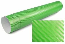 Carbon Pellicola Adesiva Oracal 3D Fibra di Carbonio Car Wrapping 1.27/ 5 metro
