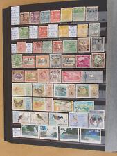 SAMOA I SISIFO good coll. 77 stamps all diff. +1 souv.set - 3 scans # Lot 4546
