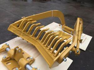 Mid Scarifier fits CAT 140H 140K 140G 140M Motor Grader