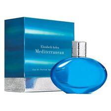 Mediterranean Perfume by Elizabeth Arden, 3.3 oz EDP Spray for women. NEW