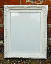 Rectangle Antique Style Standard Photo & Picture Frames