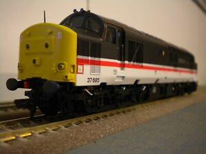 Bachmann BR Intercity class 37 loco number 37685 Ltd Ed BNIB.