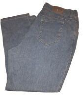 Women's Riders Jeans Size 20w P 20 W P Stretch