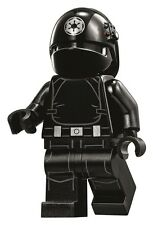 LEGO STAR WARS MINIFIGURE IMPERIAL GUNNER CLOSED MOUTH 75159
