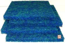 Filtermatte Japanmatte 100 x 100 x 3,8 cm Koi Biomatte