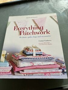 Everything Patchwork Book