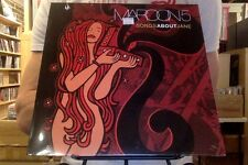 Maroon 5 Songs About Jane LP sealed vinyl