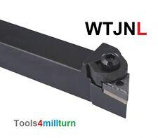 Drehmeißel Drehen WTJNL 2525 M16 NEU