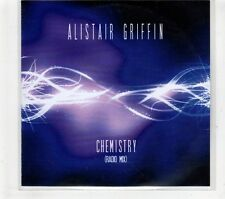 (GT45) Alistair Griffin, Chemistry - 2014 DJ CD