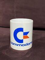 Commodore Computer Mug.  Commodore 64 128 New