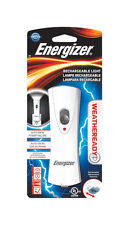 NEW! ENERGIZER Rechargeable LED Flashlight RCL1NM2WR