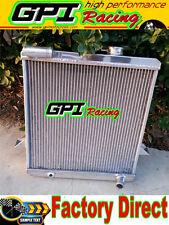 GPI 1975-1976 Triumph TR6 Aluminum Radiator 75 76