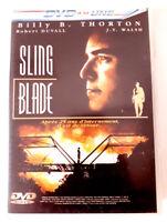 Sling Blade - Billy Bob THORNTON - dvd Très bon état