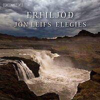 J. Leifs - Jon Leifs: Erfiljod [CD]