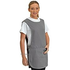 Denny's Tabard With Pocket 12 Colours Plain or Embroidered, sizes S/M -L/XL