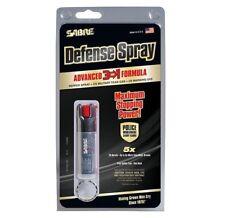 Sabre Self-Defense Spray .54 oz w/ Keyring