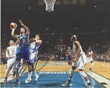Katie Smith Signed 8 x 10 Photo Wnba Basketball Hall Of Fame Liberty Free Ship