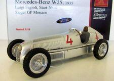 Véhicules miniatures CMC pour Mercedes 1:18
