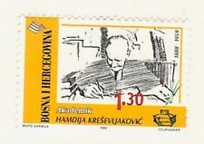 Bosnia & Herzegovina (Muslim Adm) Sc 343 NH ISSUE of 1999 - historian